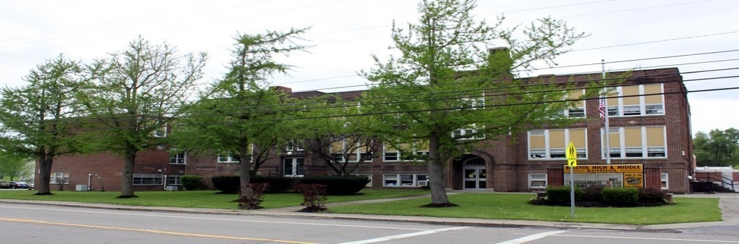 Picture of High School