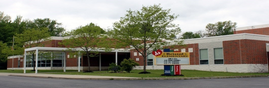 Picture of elementary school